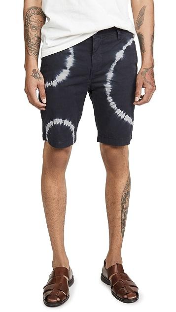 Levi's Red Tab Slim Taper Chino Shorts II