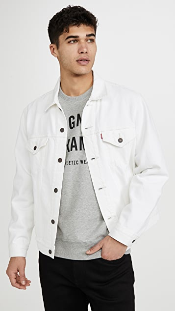 Levi's Red Tab Vintage Fit Trucker Jacket