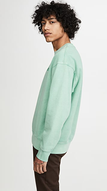 Levi's Red Tab Logo Crew Neck Sweatshirt