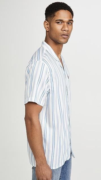 Levi's Red Tab Cubano Shirt