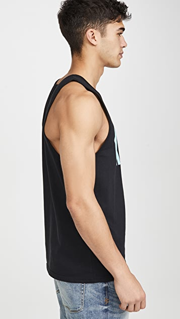 Levi's Red Tab Graphic Tank Top