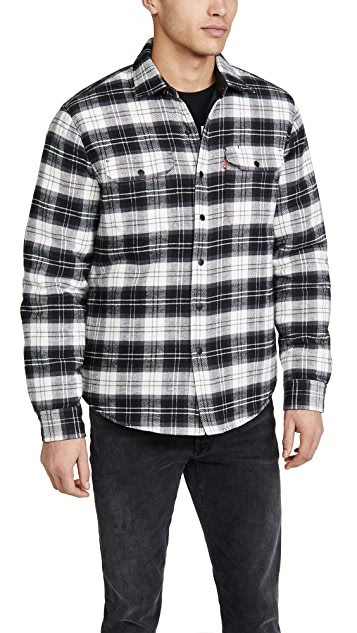 Levi's Red Tab RVS Jackson Shirt Jacket