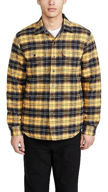 Levi's Red Tab RVS Jackson Shirt Jacket