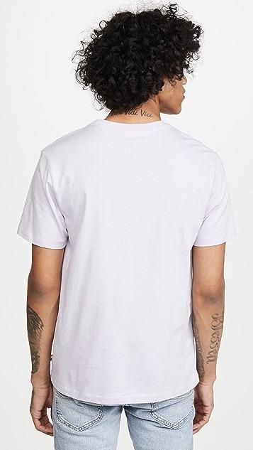 Levi's Red Tab Community Tee Shirt