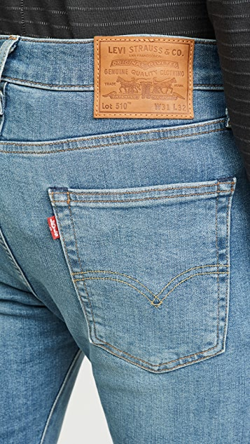 Levi's Red Tab 510™ Skinny Jeans