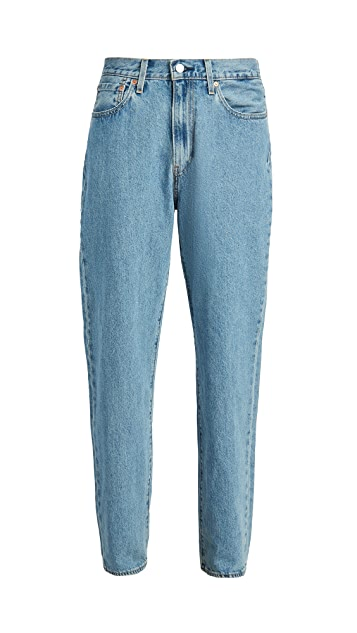 Levi's Red Tab Stay Loose Denim Jeans