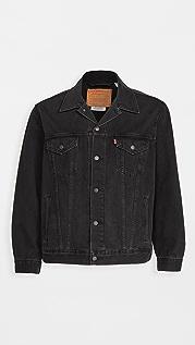 Levi's Red Tab Vintage Fit Trucker Jacket