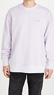 Levi's Red Tab Long Sleeve Authentic Logo Crew Neck