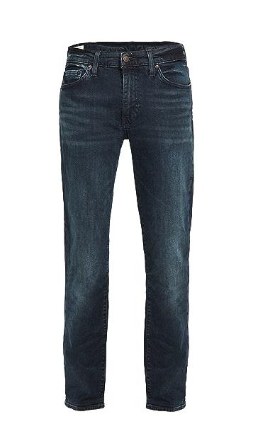 Levi's Red Tab 511 Slim Abu - Levis® Flex Jeans