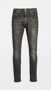 Levi's Red Tab 512 Slim Taper Richmond Levis® Flex Jeans