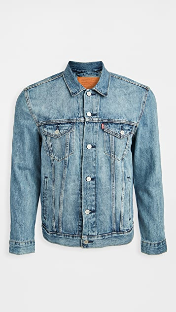 Levi's Red Tab Killebrew Trucker Jacket