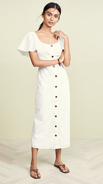 leRumi Olivia Midi Dress