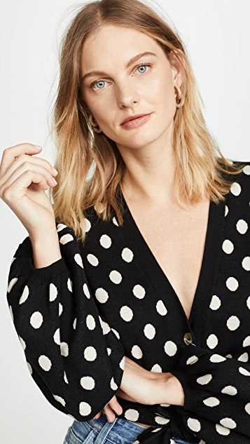 leRumi Freya Sweater