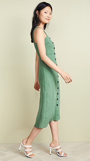 leRumi Ashley Midi Dress