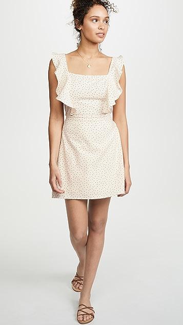 leRumi Erika Mini Dress