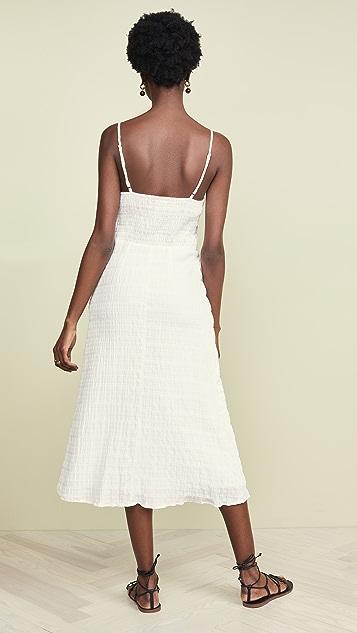 leRumi Lyra Midi Dress