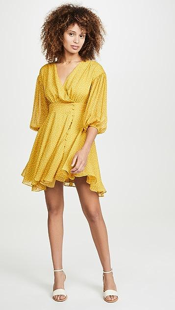 leRumi Мини-платье Corinne