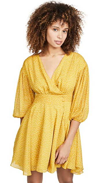 leRumi Corinne Mini Dress