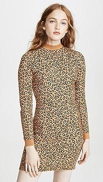 Talia Sweater Dress