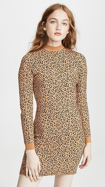 leRumi Talia Sweater Dress