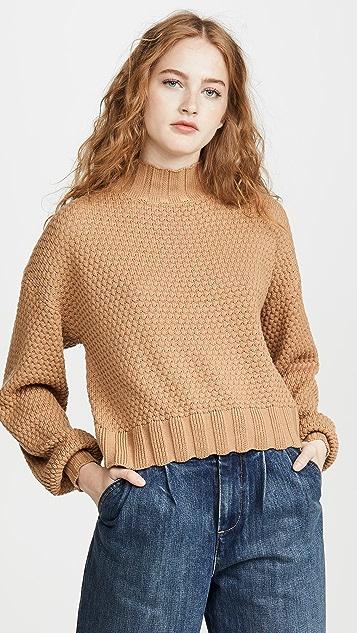 leRumi Clara Sweater