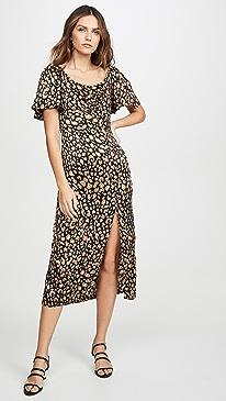Maya Midi Dress