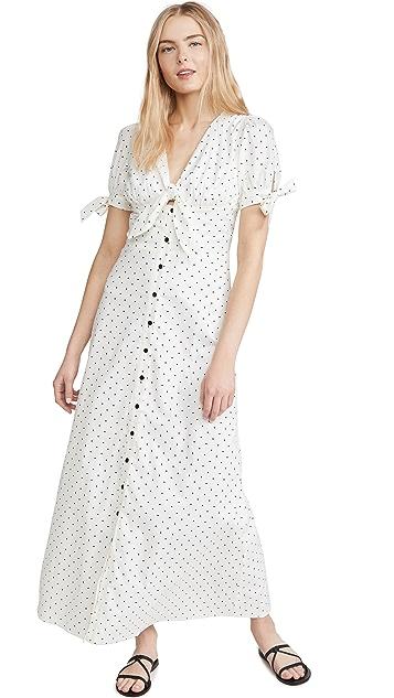 leRumi Hazel Midi Dress