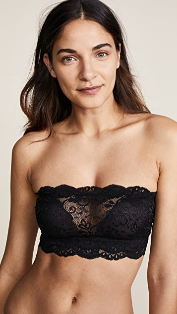 Les Coquines Aimee Lace Bandeau