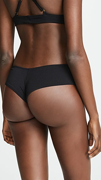 Les Coquines Luca Cheeky Bottoms