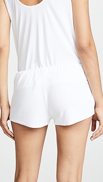 Les Coquines Riley Lounge Shorts