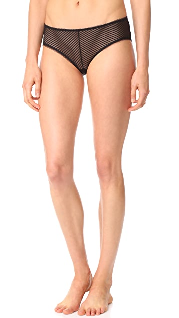 Les Girls, Les Boys Boy Leg Briefs