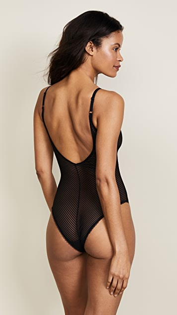Les Girls, Les Boys Soft Bodysuit