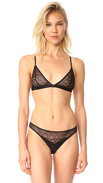 Les Girls, Les Boys Soft Triangle Bra