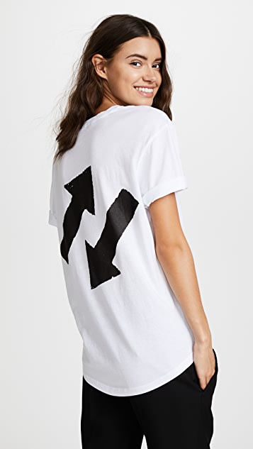Les Girls, Les Boys Graphic XY Tee
