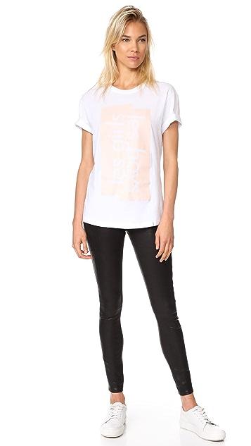 Les Girls, Les Boys Graphic T-Shirt LGLB