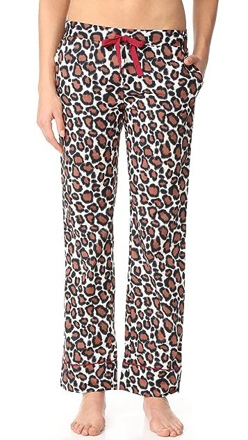 Les Girls, Les Boys Pajama Bottoms