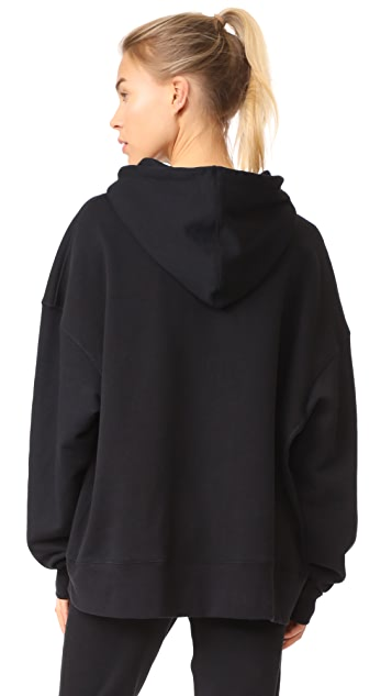 Les Girls, Les Boys Oversized Hoodie