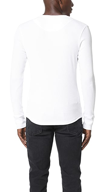 Les Girls, Les Boys Long Sleeve Tee