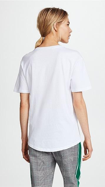 Les Girls, Les Boys Graphic T-Shirt