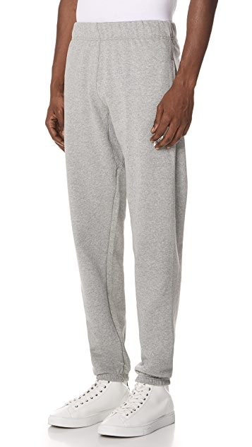 Les Girls, Les Boys Loopback Joggers