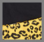 Black/Leopard/Black