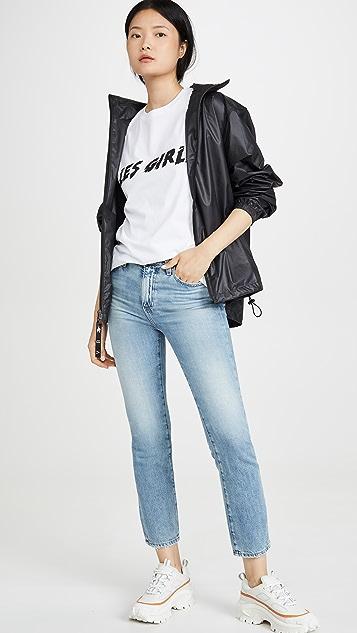 Les Girls Les Boys Fast Girls T-Shirt