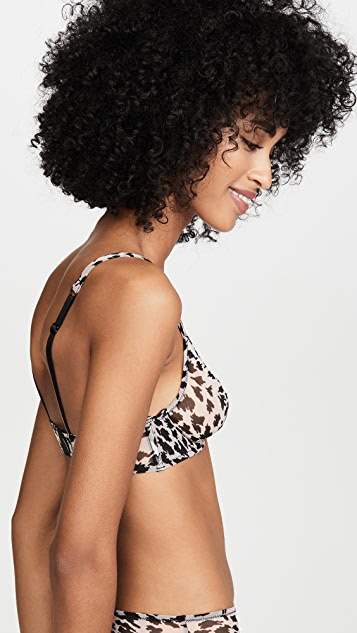 Les Girls Les Boys Smooth Underwire Non-Padded Bra
