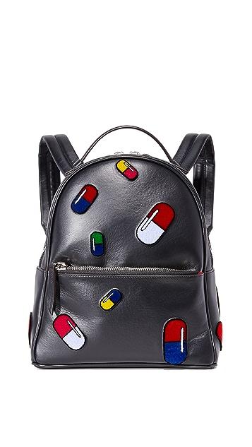 les petits joueurs Mini Mick Pills Backpack