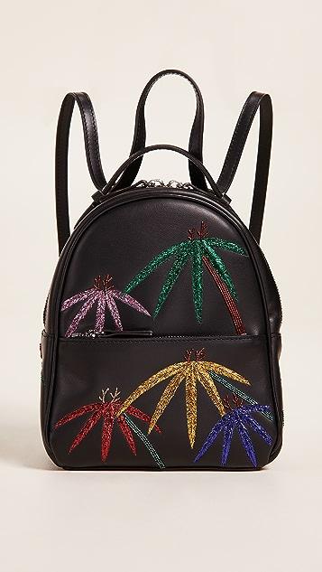 les petits joueurs Palm Tree Backpack