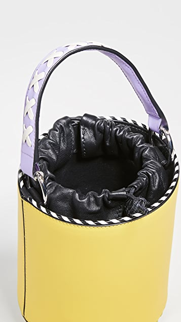 les petits joueurs Baby Olivia Twisted Piping