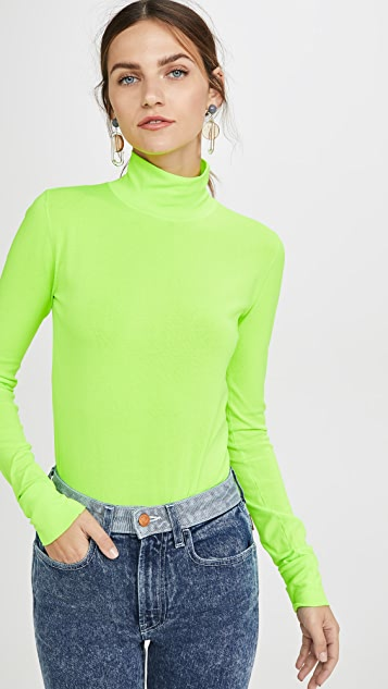 LES REVERIES Turtleneck