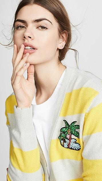 Le Superbe BFS Boyfriends Cashmere Sweater