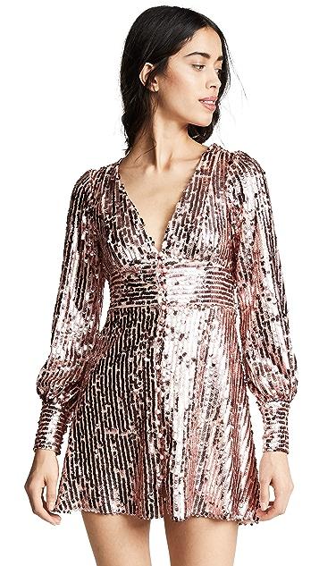 Le Superbe The Roxy Dress