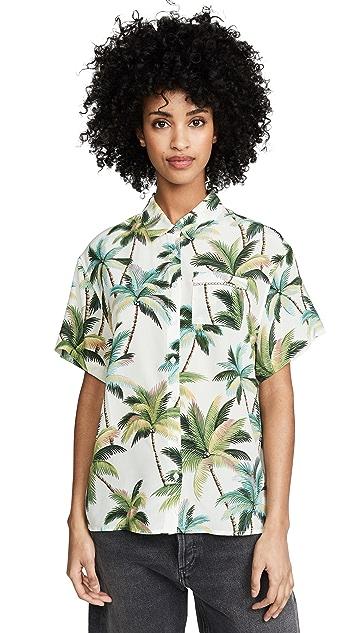 Le Superbe Рубашка Club Tropicana